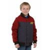 Kids Iron Man Casual Jacket (Secret Identity)