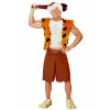 Deluxe Adult Bamm-Bamm Costume