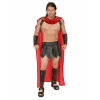 Spartan Warrior Cape