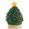 Child Christmas Tree Hat