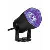 LED Black Outdoor Spot Light