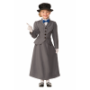 Child English Nanny Costume