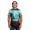 Star Wars Boba Attire Sublimated Costume T-Shirt