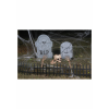 Cemetery Kit - Scary Graveyard Outdoor Decorations