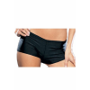 Black Sexy Hot Pants