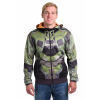 Adult Halo Master Chief Costume Hoodie