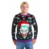 The Joker Holiday Sweater