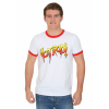 WWE Legends Hot Rod T-Shirt for Men