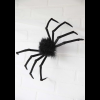 """Poseable 16"""" Small Furry Spider"""