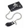 Biker Wallet w/ Chain