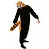 Red Panda Adult Kigurumi