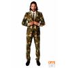 Men's OppoSuits Camo Suit