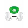 Luigi Child Accessory Kit