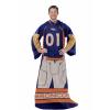 Denver Broncos Uniform Comfy Throw