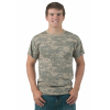 Adult Vintage ACU Digital Camo T-Shirt