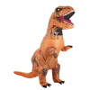 Adult Inflatable Jurassic World T-Rex Costume