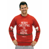 Home Alone Red Merry Christmas Ya Filthy Animal Ugly X-mas Sweater