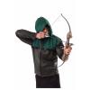 Green Arrow Bow and Arrow Set