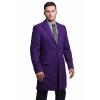 THE JOKER Slim Fit Suit Overcoat (Authentic)