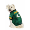 Green Bay Packers NFL Premium Pet Jersey