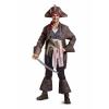 Captain Jack Sparrow Deluxe Costume for Men