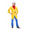Rice Krispies Snap Costume for Men