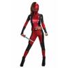 Secret Wishes Deadpool Costume for Women