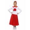 Grease Rydell High Cheerleader Costume for Girls