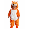 Infant/Toddler Frisky Fox Costume