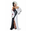 Cruel Diva Costume for Women