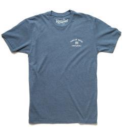 Howler Bros Redfish Tee Shirt Men's (Indigo)