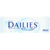 CIBA Vision Focus Dailies Aqua 8-Box Daily Contacts