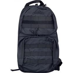 Red Rock 80428BLK Cactus Hydration Pack Black with 500 Denier Polyester Construction