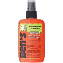 Adventure Medical Kits 07088 Ben''s 30 Tick-Insect Repellent with 30% DEET Wilderness Formula