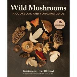 Books 425 Wild Mushroom Handbook
