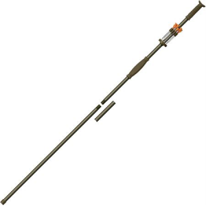 Cold Steel B625TWZ Tim Wells Signature Blowgun Green