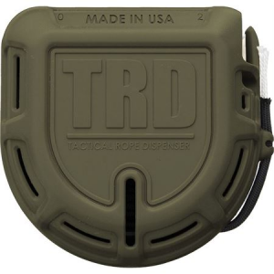 Atwood MTRDOD Tactical Rope Dispenser OD