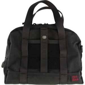ESEE RANGEBAGB Range/Pistol Bag Black with Cordura Construction