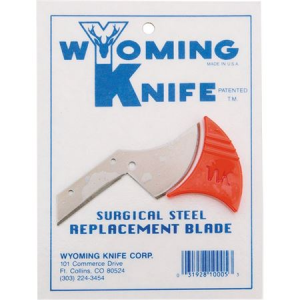 Wyoming 5 Replacement Fixed Blade Knife