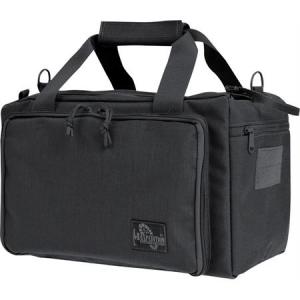 Maxpedition 621B Black Compact Range Bag
