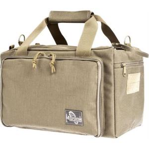 Maxpedition 621K Khacki Compact Range Bag