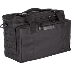 5.11 Tactical 56045 Wingman Patrol Bag With Black Polyester Construction