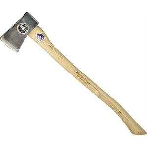 Snow & Nealley Axes 16 Our Best Single Bit Axe with American Hickory Handle