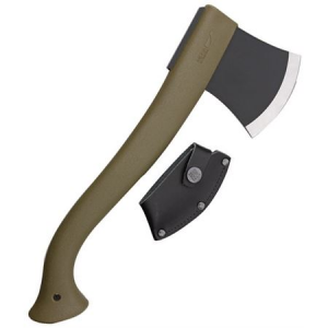 Mora 99106 OD Green Camping Axe with Ergonomic Handle