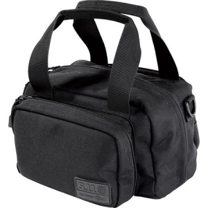 5.11 Tactical 58725 Heavy Black Small Kit Tool Bag with 1050D Nylon Construction