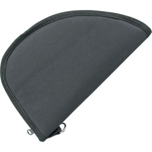 AC 126 Pistol Case 8.5 Inch with Padded Cloth lining