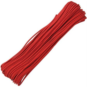 Para Cord 1157 Tactical Paracord Red