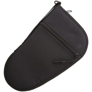 XYZ Brands 186 11 1/2 Inch Pistol Case with Condura Construction