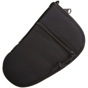 XYZ Brands 184 9 1/2 Inch Pistol Case with Condura Construction