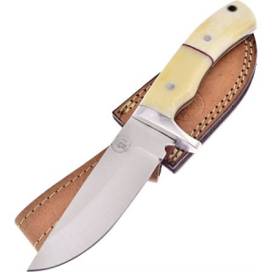 Frost CW2915SBFL Classic Knife with Bone Handle